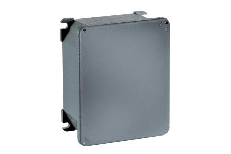 Алюминиевые распределительные коробки Stilma Unibox