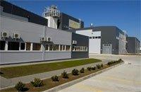 Пелетний завод, Турбів