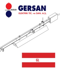Шинопровод Gersan GL